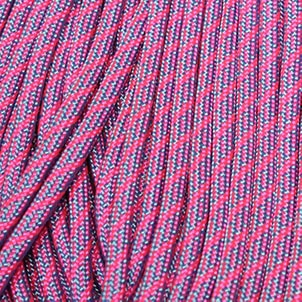 Helix Cotton Candy Paracord