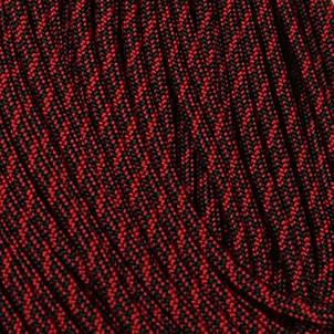 Helix Crimson Paracord