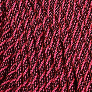 Helix Neon Pink Candy Paracord